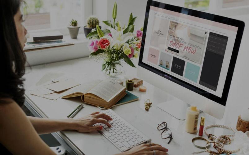 Development of online Jewelry purchase platform
