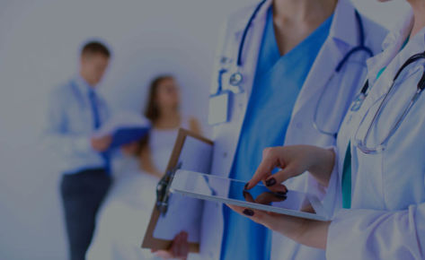 HIPAA compliant Mobile App for effective Clinical Trials