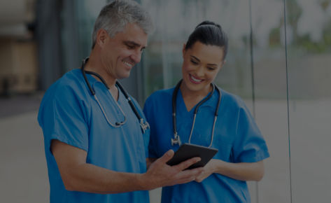 Medication Adherence Mobile App Development