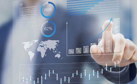 Developed an Intelligent analytical model to derive behavioural insights
