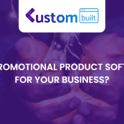 Promotional Product Software